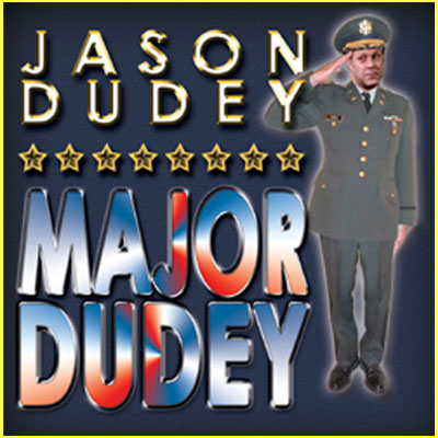 Major Dudey | Get the CD