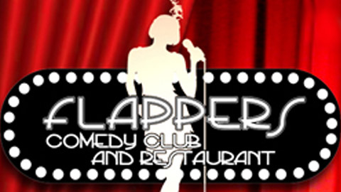 Jason Headlines @ Flappers Burbank | Burbank | California | United States