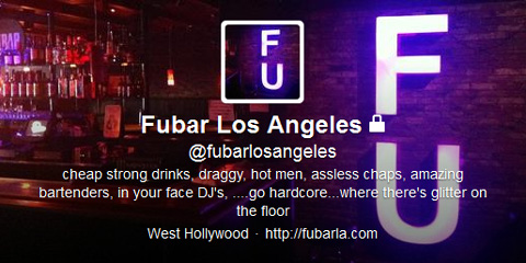 Teddy and Mikey&#039;s Comedy Show @ Fubar Weho | West Hollywood | California | United States