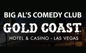 Comedy casino gold coast